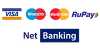 Pay Using Net Banking for Booking Our Escorts and Call Girls
