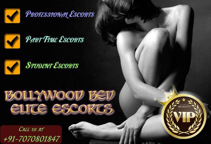 Top Models escorts of Mumbai