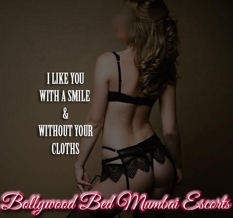 Best escort girls from Mumbai