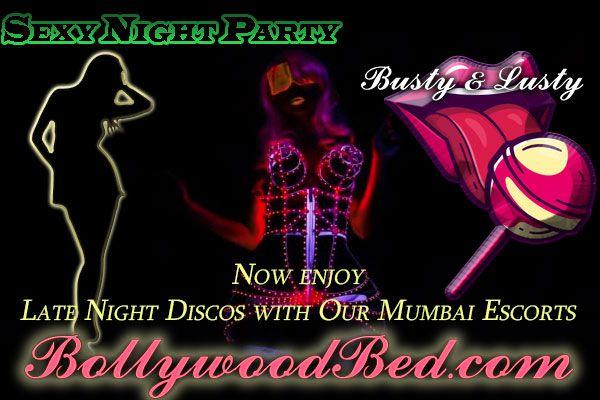 Mumbai air hostess escorts