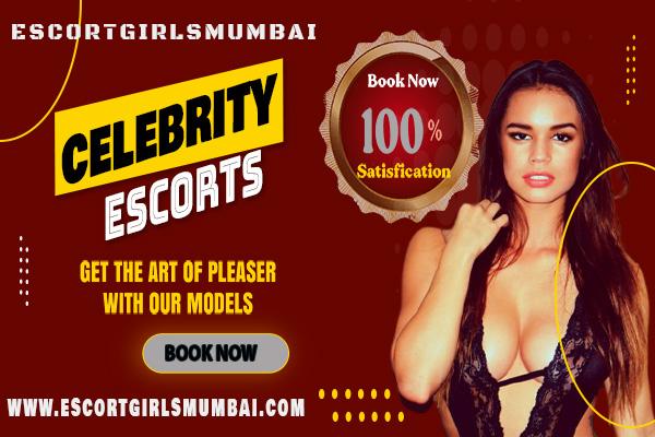 VIP & High profile escorts Mumbai