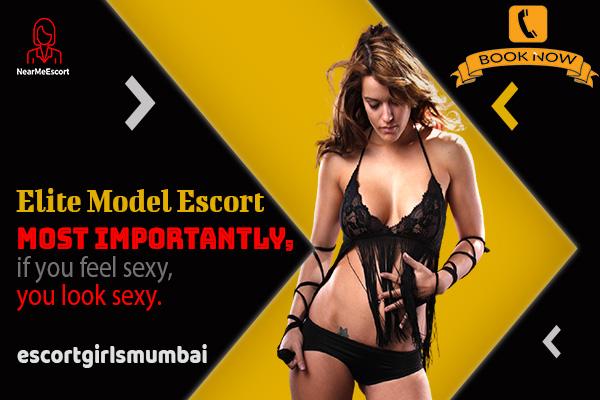 Elite Models escorts in Mumbai
