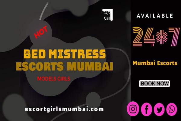Escorts Mumbai Bed Mistress