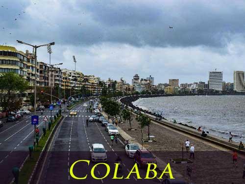 Colaba Call Girls