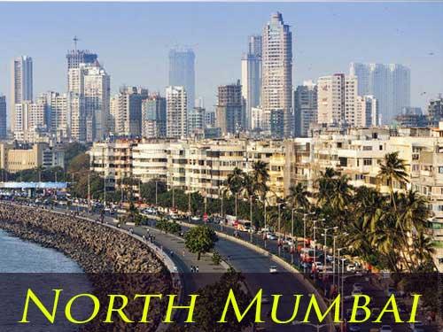 North Mumbai Escorts Service